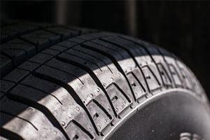 tyres in Ireland